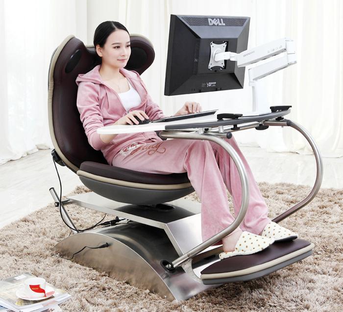 как выбрать компьютерное кресло