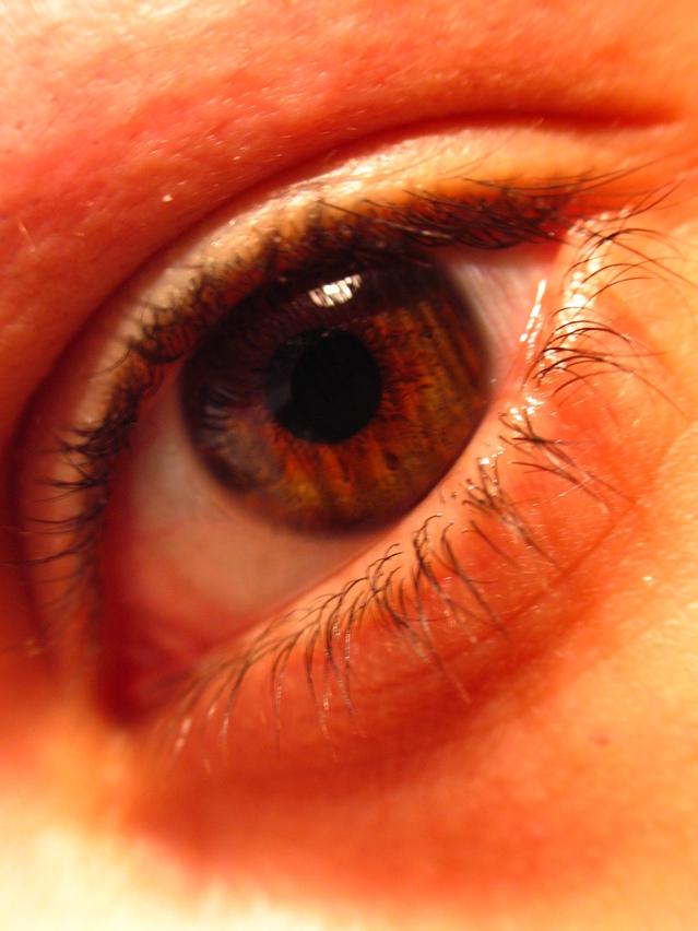 глаза после компьютера
